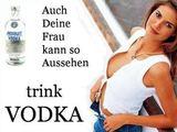 Schön trinken