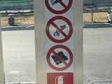 Schokolade an Tankstellen verboten