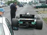Formel-1 Knöllchen