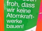 BP baut keine Atomkraftwerke