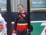 Superman in rente