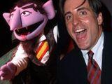 Al Pacino und Graf Zahl