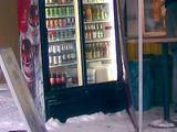 Kühl-Kühlschrank