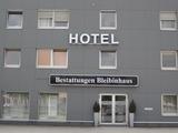 Hotel-Bestattungen