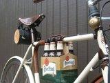 Bier-Fahrrad