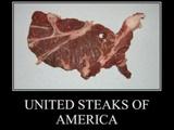 Lecker USA-Steak