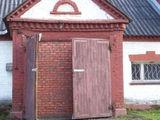 Hinter dieser Tür