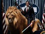 Wie ich Obama sehe