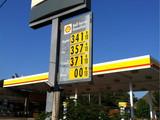 Was sind das für Benzinpreise