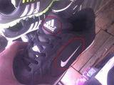 Adidas-Nike-Schuhe