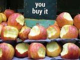 Probieren, dann kaufen