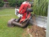 Rasenmähen ist ganz einfach
