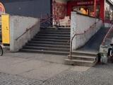 Drei Stufen