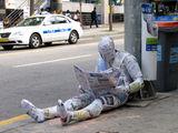 Zeitungsmann
