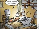 Roboter Geschichte