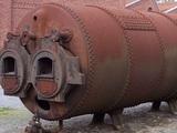 Steampunk-Tank