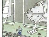 Job bei Airbus