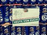 Schalke verarschen