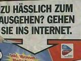 Media Markt-Werbung