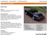 Porsche-Scheidung