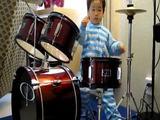 Kleiner Drummer
