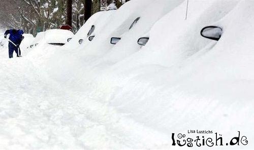 Wo ist mein Auto