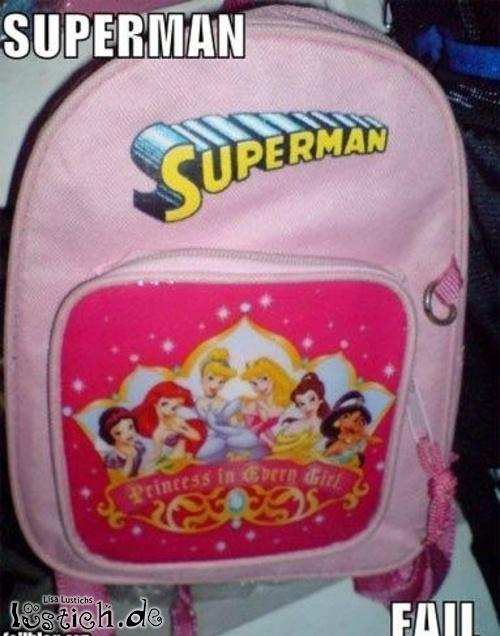 Die Super-Prinzessinen