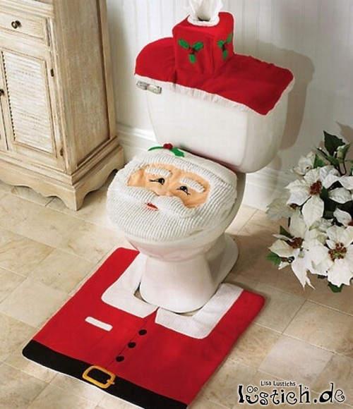 Santa-Klo
