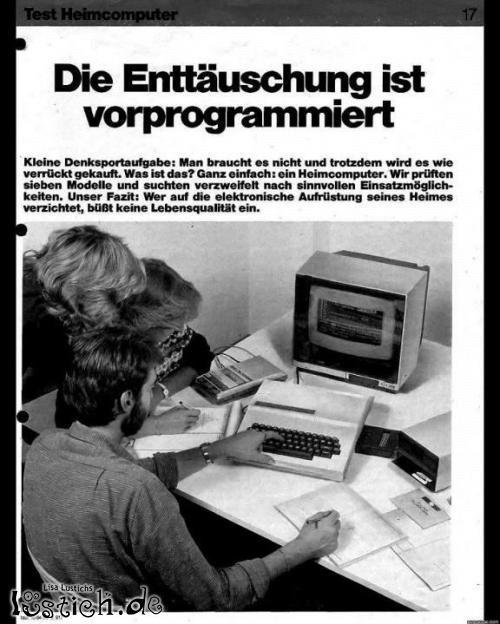 Heimcomputer