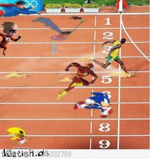 Rennen der Superlative