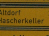 Hascherkeller