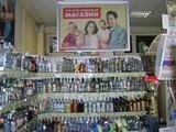 Alkohol für die ganze Familie