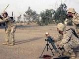 Spielende Soldaten