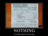 Nichts kann so teuer sein