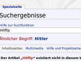 Hitflip=Hitler?