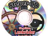 Steuer-CD aufgetaucht