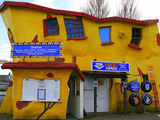 Lazy Town Haus
