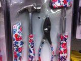 Damen-Werkzeug