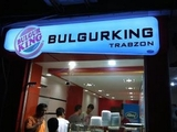 Bulgurking