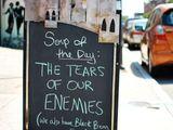 Tränen unserer Feinde