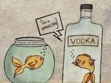 Wodkafisch