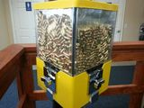 Kugeln zum Mitnehmen
