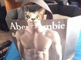 Abercrombie und Miau
