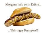 Thüringer Frühstück