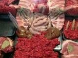 Fleischiger Körper