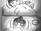 Früh ins Bett gehen
