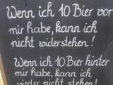 Bier-Weisheiten
