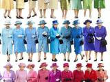 Royal Pantone-Fächer