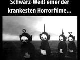 Teletubbies-Horrorfilm