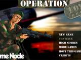 Operation Fox